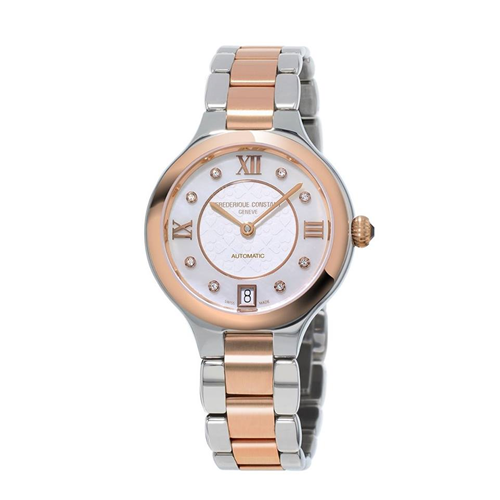 FC Automatic Delight Demi Rose Gold FC-306WHD3ER2B