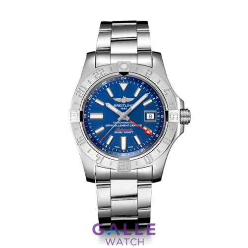 Đồng hồ Breitling AVENGER II GMT AUTOMATIC 43 A32390111C1A1