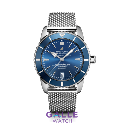 Đồng hồ Breitling SUPEROCEAN HERITAGE II B20 AUTOMATIC 42 AB2010161C1A1