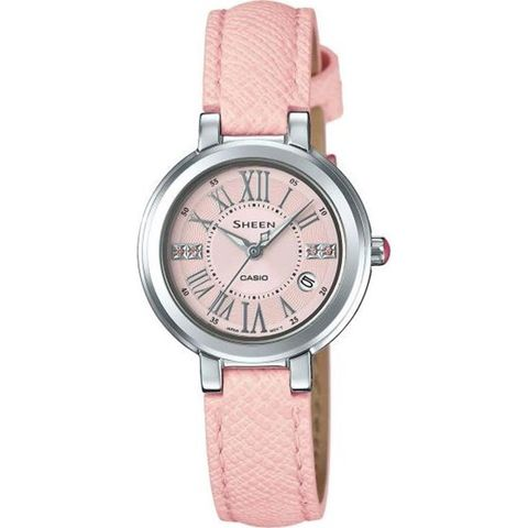 Đồng hồ CASIO SHEEN SHE-4029L-4AUDR